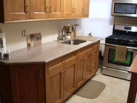 Pictures of Giblee granite kitchen countertops at affordable price london 2
