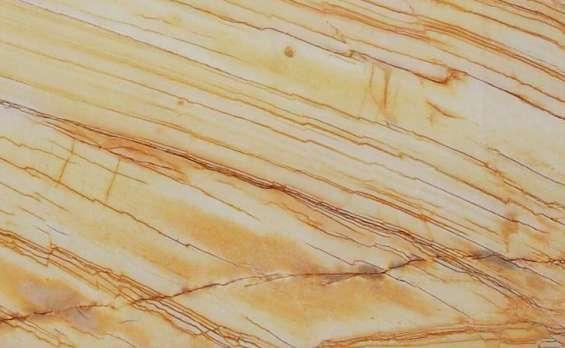 Gold macaubas granite kitchen countertops at cheap price in uk