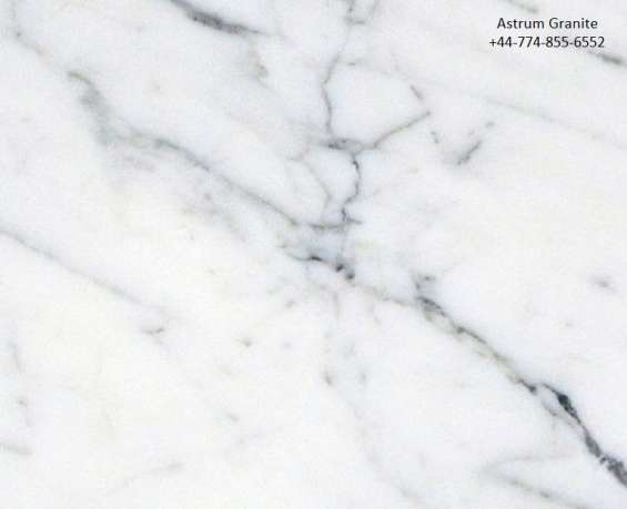 Statuarietto marble for kitchen worktops, flooring and walls at best price london
