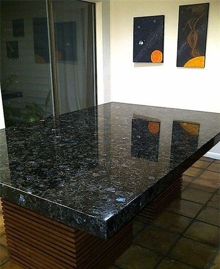 Volga blue granite sale | granite worktops | cheap price countertops uk