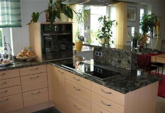Get verde marinace granite worktops at best price london