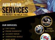 The Best Car Repair and Maintenance Services in UK