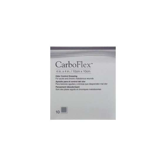 Carboflex dressings | wound care products